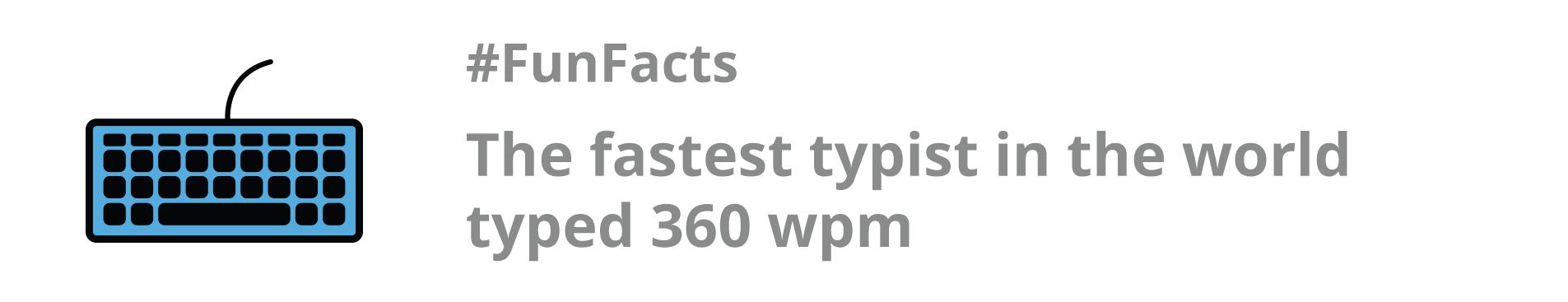Typing Stat