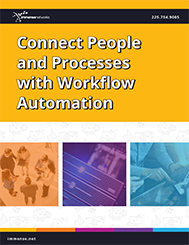 processes and workflow automation