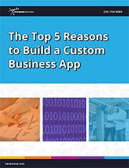custom business app thumbnail