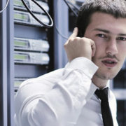 a managed IT services professional