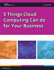 Immense cloud computing thumbnail