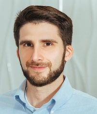Darren Katta Headshot
