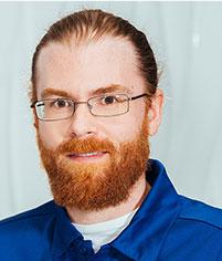 Erik Young Headshot