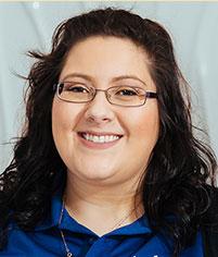 Kayla Perry Headshot