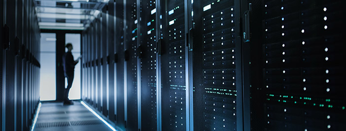 You need offsite data backup for business continuity
