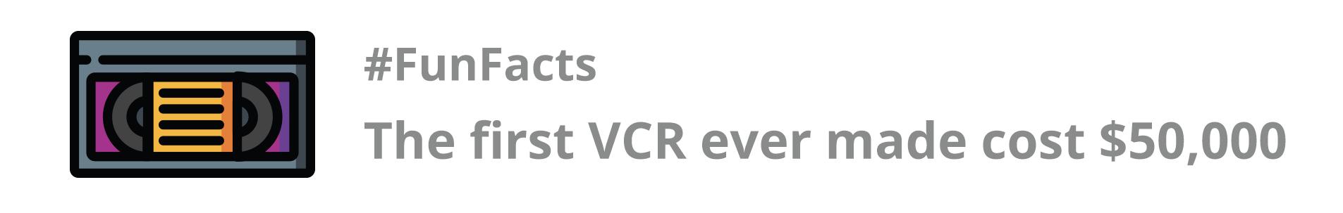 VCR Quote