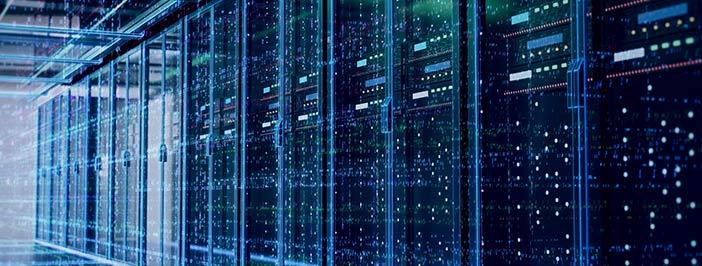 Offsite backup data center